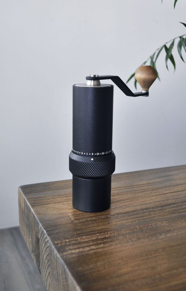 Professional Manual Coffee Grinder by Akirakoki